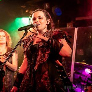 Łysa Góra performing at Voodoo Club, Warszawa